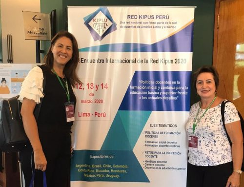 XI Encuentro Internacional De La Red Kipus 2020